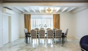 Penthouse for sale 3 rooms Iancu Nicolae area, Bucharest 200 sqm