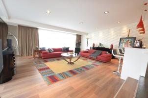Penthouse de vanzare 4 camere zona Herastrau-Satul francez, Bucuresti 287 mp