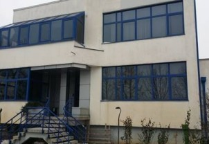 Industrial property with offices offered for sale Pantelimon area, Bucharest