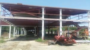 Proprietate industriala cu birouri de vanzare zona Popesti-Leordeni, judetul Ilfov