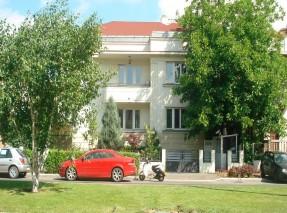Spatii birouri de inchiriat in vila zona Domenii -Casin, Bucuresti 530 mp