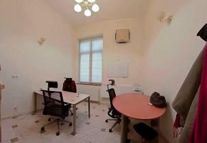 Spatii birouri de inchiriat in vila zona Gradina Icoanei, Bucuresti 696 mp