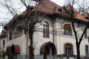 Spatii birouri de inchiriat in vila zona Piata Romana, Bucuresti 1.200 mp