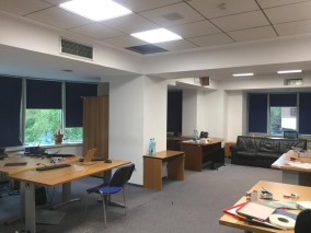 Office spaces for rent Aviatorilor Boulevard area, Bucharest