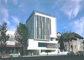 Spatii birouri de vanzare zona Kiseleff, Bucuresti 5.847 mp