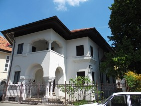 office spaces for rent Romana Square - Lascar Catargiu Blvd. area, Bucharest