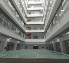 Spatii birouri de inchiriat zona Pipera, Bucuresti