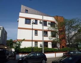 Spatii birouri de vanzare in vila zona Dorobanti, Bucuresti 714 mp