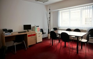 Office spaces for sale Victoriei Square, Bucharest 300 sqm