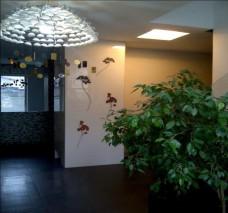 Spatii birouri de inchiriat zona Aviatiei, Bucuresti