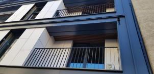Office spaces for rent Banu Manta- Titulescu area, Bucharest 370 sqm