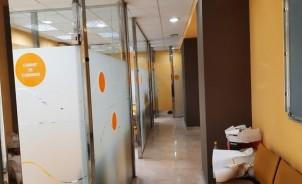 Commercial space for rent Calea Mosilor area, Bucharest 115 sqm