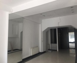 Commercial space for rent Calea Victoriei, Bucharest 82 sqm