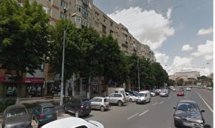 Spatiu comercial de inchiriat zona Mihai Bravu, Bucuresti 83.02 mp
