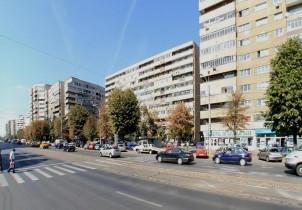 Spatiu comercial de inchiriat zona Pantelimon, Bucuresti 165 mp