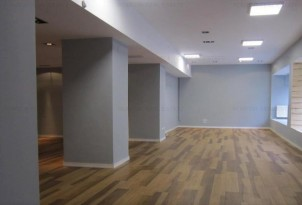 Commercial space for rent Stefan cel Mare area, Bucharest, 120 sqm