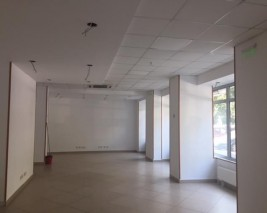 Commercial space for sale Stirbei Voda area, Bucharest 155.44 sqm