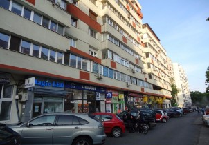 Spatiu comercial de vanzare zona Bulevard Ion Mihalache, Bucuresti 75.79 mp
