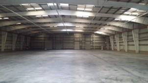 Industrial space for rent Pantelimon area, Ilfov county