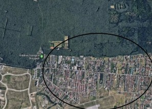 Land for sale Baneasa area, Bucharest 4788 sqm