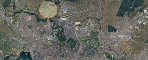 Land for sale Baneasa - Jandarmeriei area, Bucharest 645 sqm