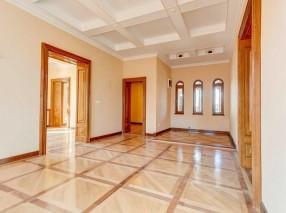 Villa for rent 12 rooms Dorobanti - Capitale, Bucharest 710 sqm