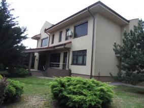 Vila de inchiriat 5 camere zona Pipera - American School, Bucuresti 400 mp