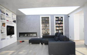 Villa for sale 5 rooms Primaverii area, Bucharest 280 sqm