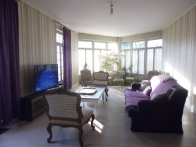 Villa for rent 6 rooms Baneasa - Antena 1 area, Bucharest 476 sqm