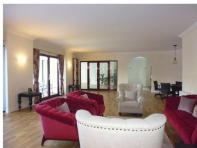 Villa for rent 7 rooms Baneasa-Odai area, Bucharest 800 sqm