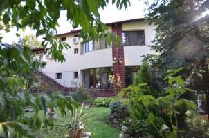 Vila de vanzare 14 camere zona Brancoveanu, Bucuresti 750 mp