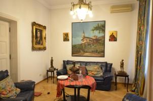 Vila de vanzare 14 camere zona Dacia - Gradina Icoanei, Bucuresti 670 mp