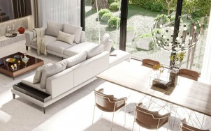 Villa for sale 4 rooms Iancu Nicolae area, Bucharest 278 sqm