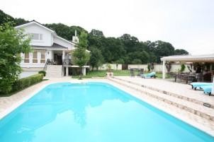 Vila de vanzare 6 camere, vedere la lac, zona Snagov, Bucuresti