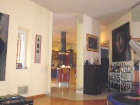 Villa for sale 6 rooms Dorobanti Capitale area, Bucharest 316 sqm