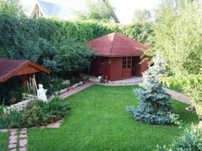Vila de vanzare 7 camere zona Baneasa-Antena 1, Bucuresti 750 mp