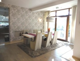 Vila de inchiriat 7 camere zona Baneasa - Pipera, Bucuresti 420 mp