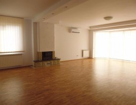 Villa for sale 7 rooms Baneasa-Pipera area, Bucharest 470 sqm