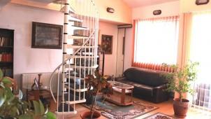 Vila de vanzare 8 camere zona Dorobanti-Floreasca, Bucuresti 630 mp