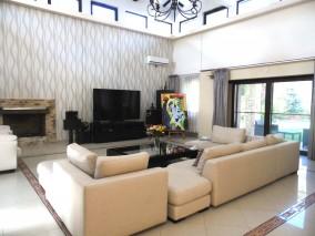 Villa for sale 9 rooms Baneasa-Pipera area 800 sqm
