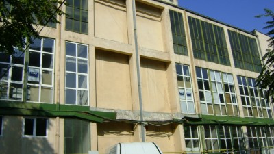 Spatiu industrial de inchiriat zona Bucur Obor, Bucuresti 450 mp