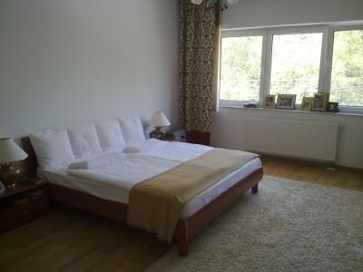 Parc Herastrau, apartament 4 camere