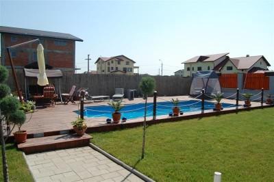 Vila de vanzare 5 camere Bucuresti zona Bucurestii Noi