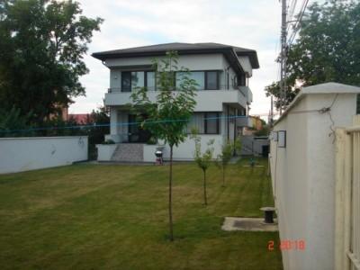 Vila de vanzare 5 camere Bucuresti zona Baneasa