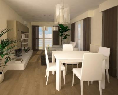 Apartament de vanzare cu 3 camere in zona Pipera, Bucuresti