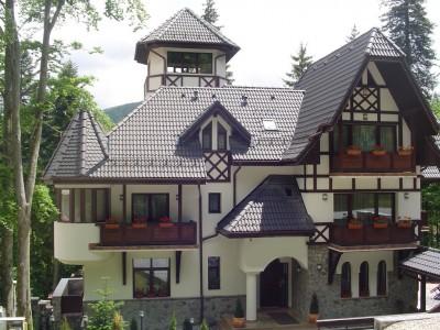 Vila 11 camere