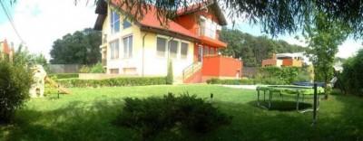 Vila 9 camere