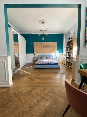 2 apartments for sale 2 and 3 rooms Calea Victoriei area- Historical Center, Bucharest