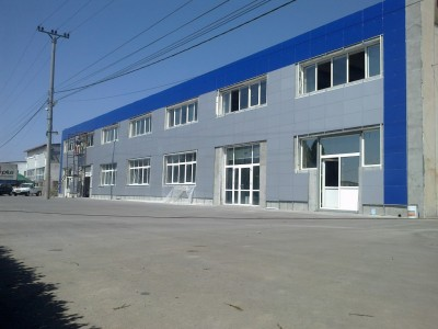 Spatiu industrial de inchiriat Bucuresti zona Pantelimon - Tuborg