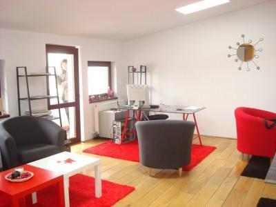 Apartament duplex